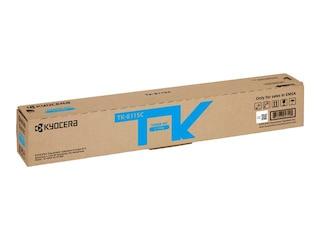 Kyocera TK-8115C cyan Toner (1T02P3CNL0) -