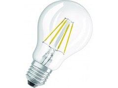 Osram LED Star+ GLOWdim Classic A Birne 5W E27 Filament klar warmweiß dimmbar
