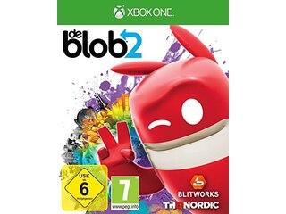 EuroVideo de Blob 2 (Xbox One) -