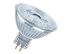 Osram 390072 MR16 Superstar LED Leuchtmittel GU5.3 Warmweiß 5 Watt 350 Lumen