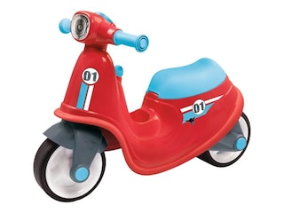 BIG Classic-Scooter Bobby Car -