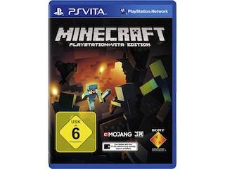 Sony Minecraft (Ps Vita) -
