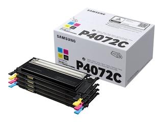 Samsung CLT-P4072C (SU382A) -