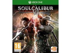 Bandai Namco SOULCALIBUR VI (Xbox One)