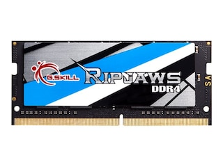 G.Skill Ripjaws 32GB DDR4 SO-DIMM 32GRS K2 3200 C16 (F4-3200C16D-32GRS) -