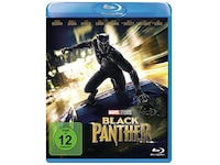 Science Fiction & Fantasy Black Panther (Blu-ray)