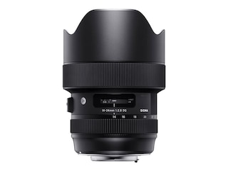 Sigma 14-24mm f/2,8 AF DG HSM A Canon (212954) -