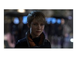 Sony Detroit Become Human (PS4) -