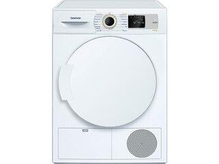 Constructa CWK3H000 Wärmepumpentrockner -