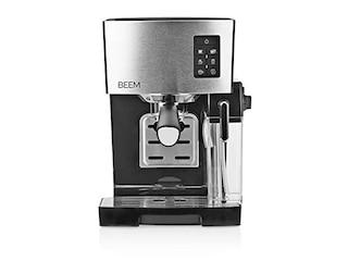 Beem 110SR Espressomaschine Classico silber -