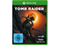 Square Enix Shadow of the Tomb Raider (Standard Edition) (Xbox One)
