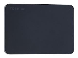 Toshiba Canvio Basics schwarz 2TB (HDTB420EK3AA) -