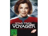 TV-Serien STAR TREK: Voyager - Complete Boxset (DVD)