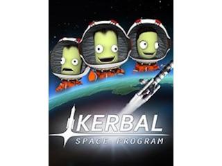 Sonstige Kerbal Space Program - Steam Code -