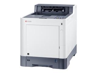 Kyocera ECOSYS P6235cdn Farblaserdrucker LAN -