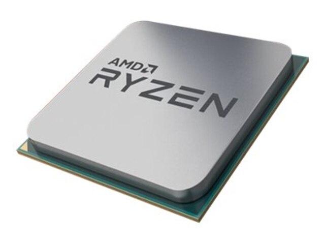 AMD Ryzen 5 2600X (3.6 GHz) Sockel AM4