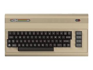 Commodore Deep Silver The C64 Mini -