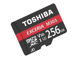 Toshiba M303 Exceria R98 64GB Micro SD 64 GB (THN-M303R0640E2) -