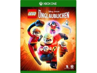 Warner Bros. LEGO Die Unglaublichen (Xbox One) -