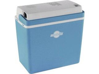 Sonstige E24 12V Kühlbox blau/weiß -