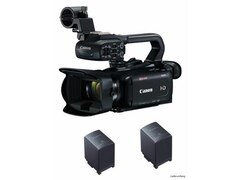 Canon XA15 Professioneller Camcorder