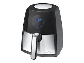 ProfiCook PC-FR 1147 H, 2.5 Liter, Edelstahl/Schwarz -