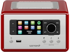 Sonoro RELAX SO-8100-100-RE rot