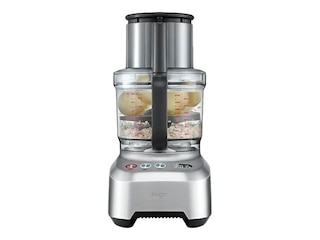 Sage SFP820BAL2EEU1 The Kitchen Wizz Peel & Dice Silber -
