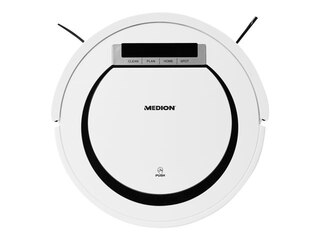 Medion MD 18600 Saugroboter (50059139A1) -