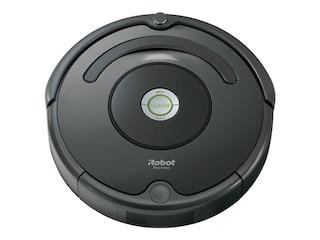 iRobot Roomba 676 Staubsaugroboter -