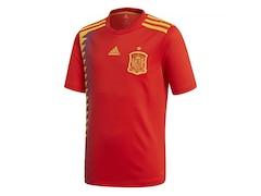 Adidas Spanien WM 2018 Kinder Fußball-Trikot Heim Größe: 164