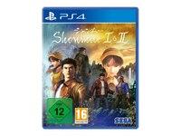 Sega Shenmue I & II (PS4)
