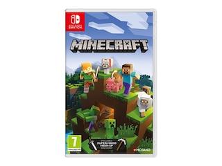 Nintendo Minecraft (Nintendo Switch) -