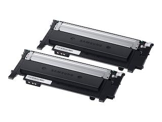 Samsung CLT-P404B schwarz Twin Pack (2x ca. 1.500 S.) -