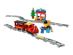 Dampfeisenbahn (10874)