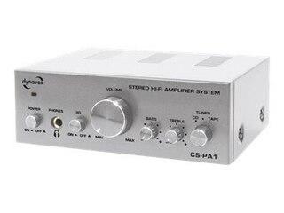 DynaVox CS-PA1 (silber) - Mini-Verstärker -