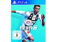 EA Sports FIFA 19 - Standard Edition (PS4)