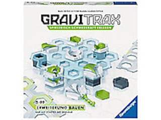 Ravensburger GraviTrax - Erweiterung Bauen -