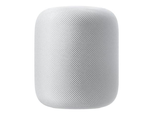 Apple HomePod Lautsprecher, Weiß