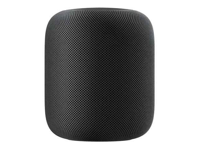 Apple HomePod Lautsprecher, Space Grau