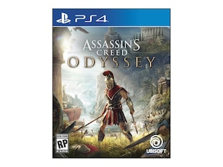 Ubisoft Assassin's Creed Odyssey (PS4) -