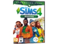Electronic Arts Die Sims - 4 Jahreszeiten (PC)