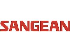 Sangean WR-7 Genuine Mini weiß