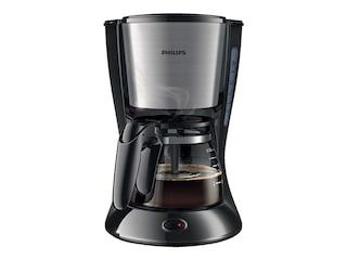 Philips HD7435/20 Daily Mini-Kaffeemaschine schwarz -