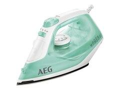 AEG DB1720 Dampfbügeleisen grün/weß