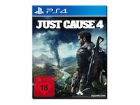 Square Enix Just Cause 4 (PS4)