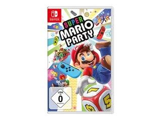 Nintendo Super Mario Party (Nintendo Switch) -