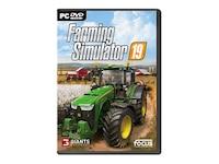 New Planet Group Distribution GmbH Landwirtschafts-Simulator 19 (PC)