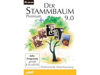USM Stammbaum 9.0 Premium -