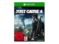 Square Enix Just Cause 4 (Xbox One)